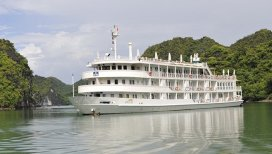 AU CO CRUISE HALONG BAY 5*