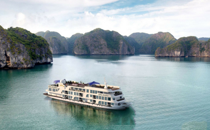 ERA CRUISE HALONG BAY 5*