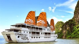 PARADISE PEAK CRUISE HALONG BAY 5*