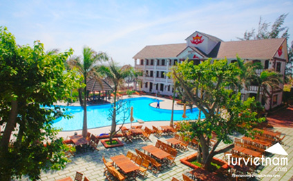 PEACE RESORT 3*