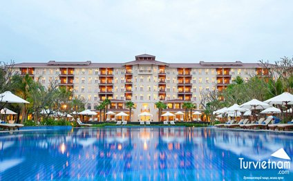 VINPEARL DA NANG RESORT AND VILLAS 5*