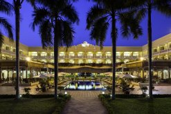 VICTORIA CAN THO RESORT 4*